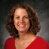Jessica Brinker Interim Director, Friday Center for Continuing Education